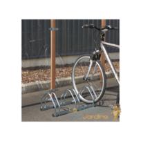 Le Poisson Qui Jardine   Rangement   Ràtelier 3 Vélos, Fixation Au SoL,  Longueur
