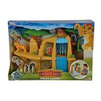 Simba Dickie - Disney - La garde du Roi Lion playset & figurines