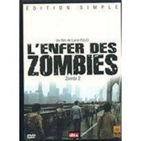 Neo Publishing - L'enfer Des Zombies - Edition Simple