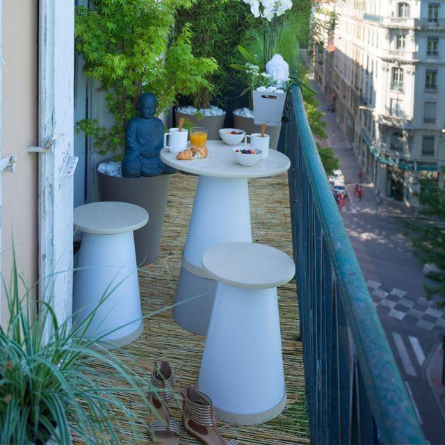 Jardin Set balcon