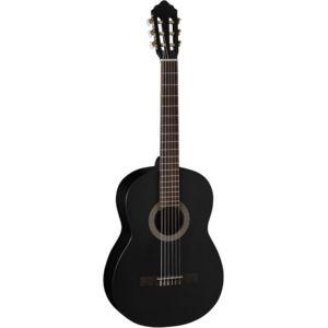 cort ac100 bks noire satin e guitare classique pas cher achat vente guitares. Black Bedroom Furniture Sets. Home Design Ideas