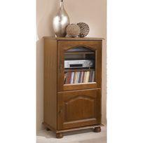 meuble hifi haut gamme achat meuble hifi haut gamme pas cher rue du commerce. Black Bedroom Furniture Sets. Home Design Ideas