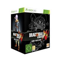 Namco Bandai - Dragon Ball Xenoverse - édition collector
