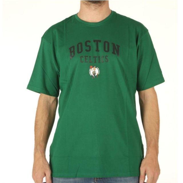 ab66caa6e9bad New Era - T-shirt Nba Boston Celtics Classic Arch Vert pour Homme Taille -  Xl - pas cher Achat / Vente Tee shirt homme - RueDuCommerce