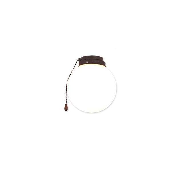 Boutica-design Kit Lumière Brun antique - Casafan - 10203