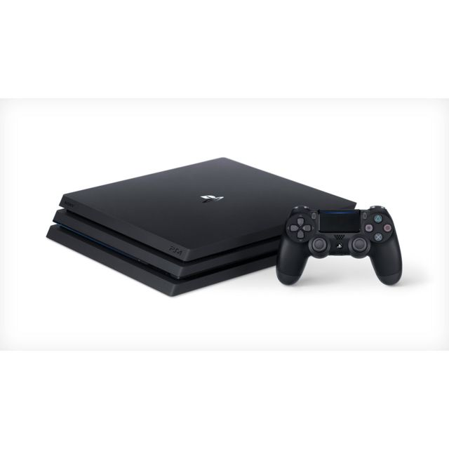 SONY - PS4 Pro - 1To