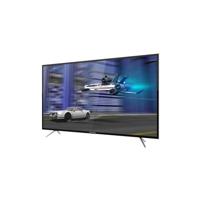 25faa63915714b Thomson 65UT6006 Tv Led 4K Uhd 164 cm 65 - Smart Tv - 3 x Hdmi ...