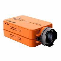 Runcam - Caméra 2 Hd 1080p orange