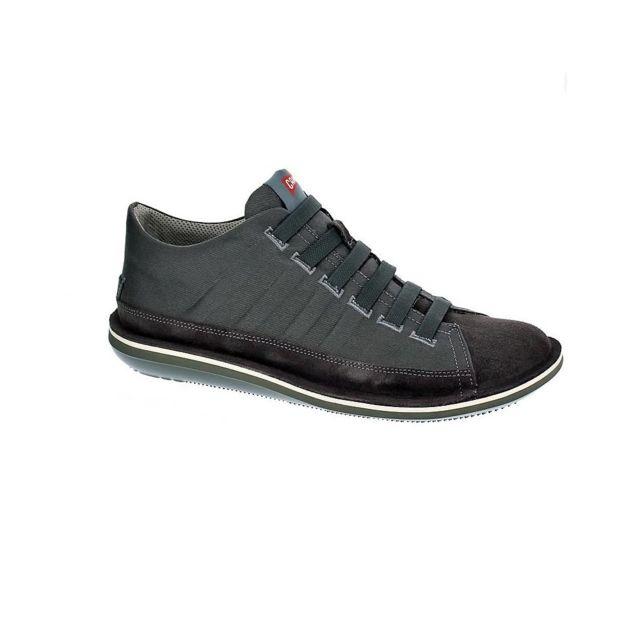 04f9d413b6 Camper - Chaussures Homme Chaussures a lacets modele Meteor - pas cher  Achat / Vente Baskets enfant - RueDuCommerce