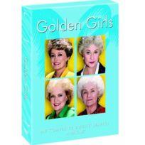 Touchstone - Golden Girls 2. Staffel IMPORT Allemand, IMPORT Coffret De 4 Dvd - Edition simple