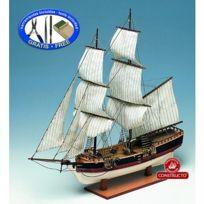 Constructor - Maquette bateau en bois : Union