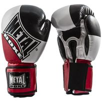 Metal Box Manufacture - Gants de boxe mb221 metal boxe 12 oz