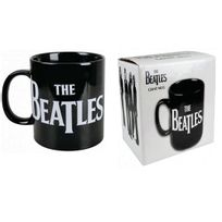 The Beatles - Mug en céramique géante