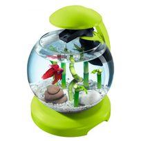 Tetra - Aquarium Cascade Globe vert
