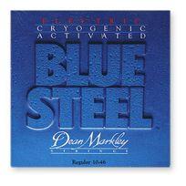 Dean Markley - 2556 Regular 10/46 BlueSteel