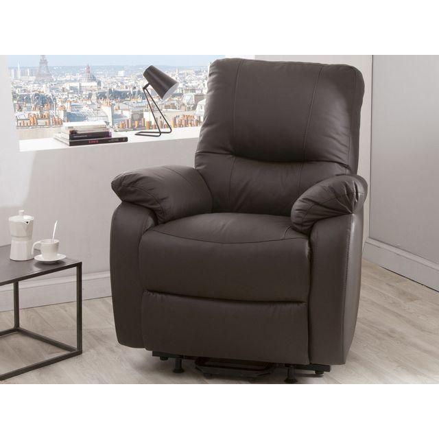 fauteuil salon electrique Achat fauteuil salon electrique pas cher