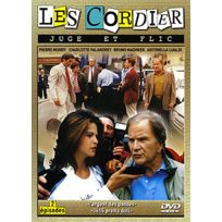 Lcj Editions - Les Cordier, juge et flic - Vol. 2