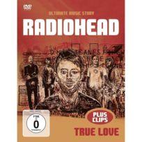 Spv - Radiohead - True Love Dvd