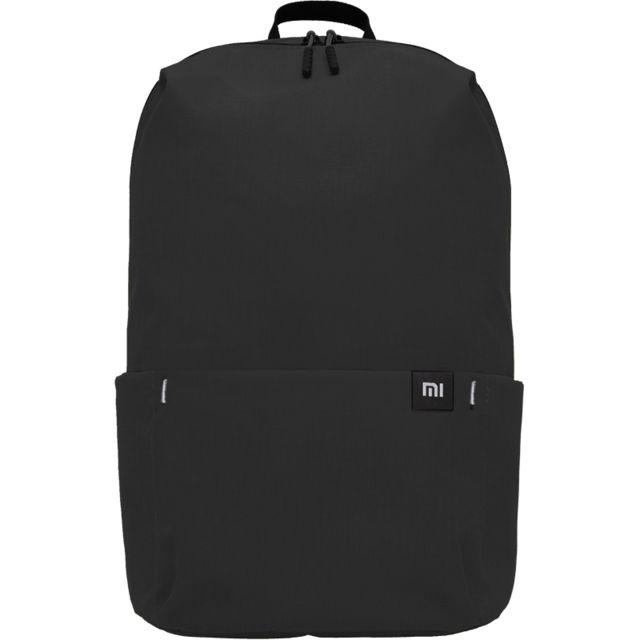 New York 62298 68ecf Original Xiaomi 10L Sac À Dos Sac Coloré Sports de Loisirs Poitrine Pack  Sacs Unisexe pour Hommes Femmes Voyage Camping Noir
