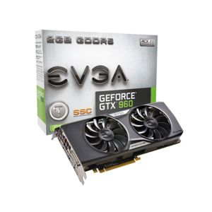EVGA - GeForce GTX 960 Super SC GAMING ACX 2.0