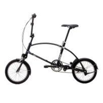 Bigfish - Vélo pliant Wave 3v noir