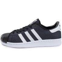 adida superstar noir