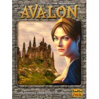 Indie Boards & Cards - Jeux de société - The Resistance : Avalon
