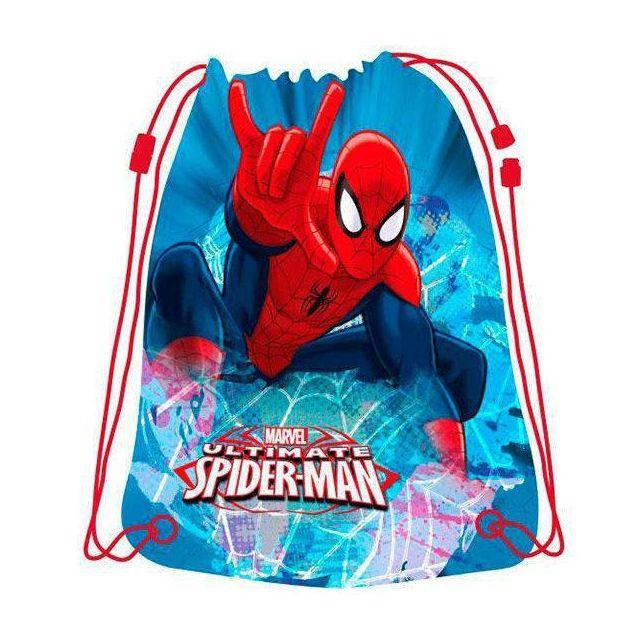 Astro - Sac Piscine Spiderman - pas cher Achat   Vente Sacs à dos ... 84c57cd5764