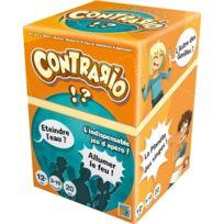 Cocktail Games - Jeux de société - Contrario