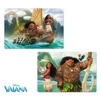 Disney - Set de table 3D Vaina