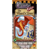 Fireside Games - Wizard's Tower Expansion