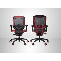 VERTAGEAR - Fauteuil Gaming - Triigger 350 - Édition Speciale Rouge