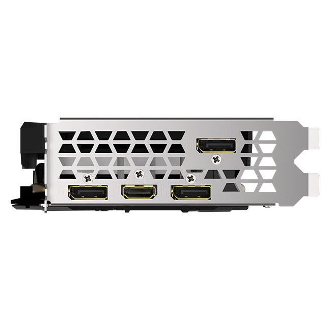 Geforce RTX 2060 rev 2.0 - OC - 6 Go