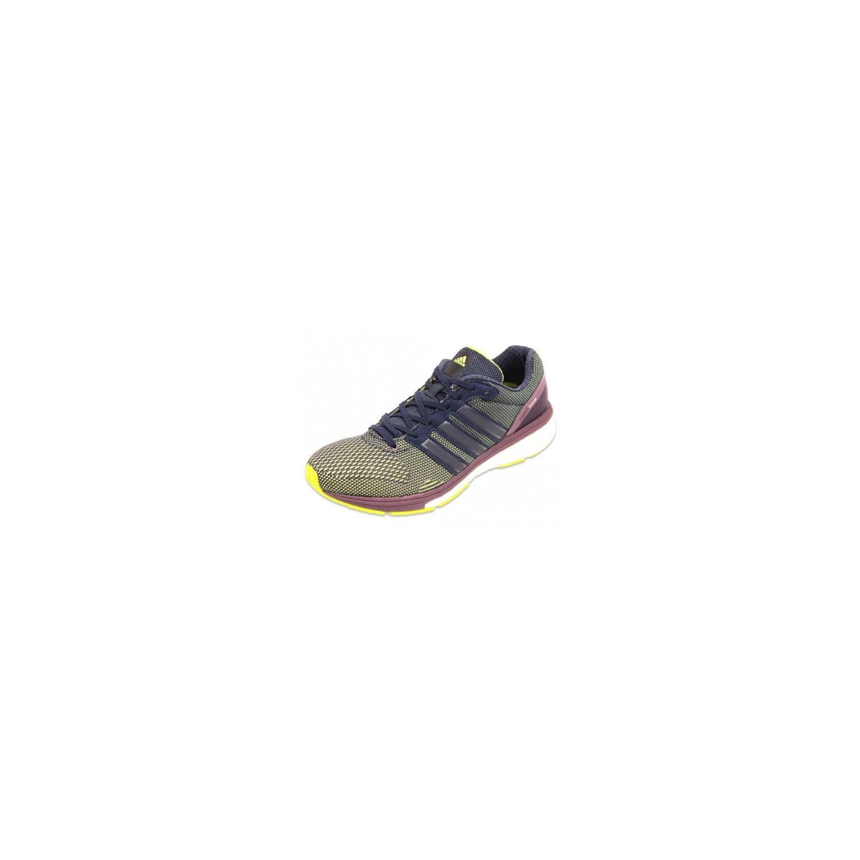 Adidas originals - Adizero Boston 5 Tsf W Vio - Chaussures Running Femme Adidas Multicouleur - pas cher Achat / Vente Chaussures running