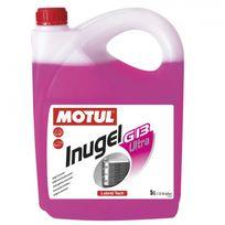 Motul - Liquide de Refroidissement Inugel G13 -37°C - Bidon de 5 L