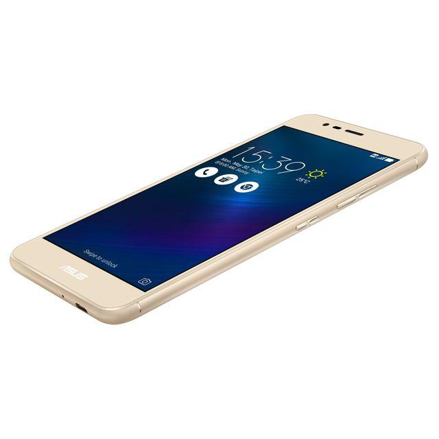 ASUS - Zenfone 3 Max - Or