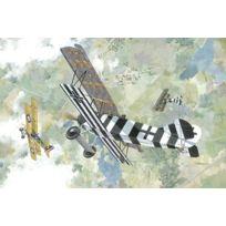 Roden - 415 Fokker D.VII EARLY, 1:48 Plastic Kit Maquette
