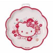 Talking Tables - Assiette Design Hello Kitty