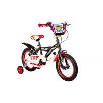 Autre - Vélo enfant Chicane 14 noir