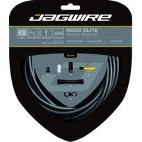 Jagwire - Road Elite - Câble de dérailleur - sealed kit noir