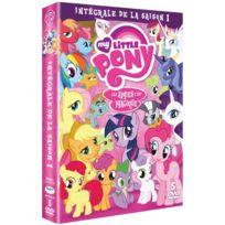 Primal Screen - My Little Pony : Les amies c'est magique ! - Intégrale de la Saison 1