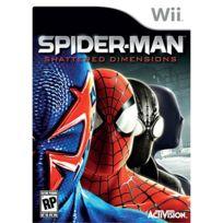 Nintendo - Spiderman Dimensions Wii