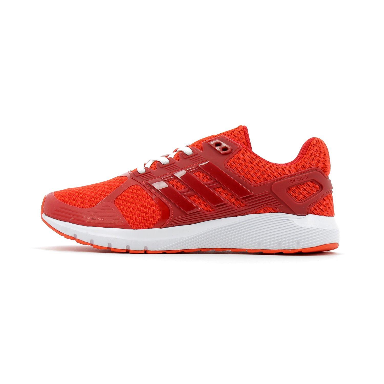 ADIDAS PERFORMANCE - Chaussure de running Duramo 8 M Rouge - pas cher Achat / Vente Chaussures running