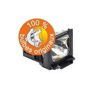 Golamps - Lampe original inside Oi-tlplw11 pour vidéoprojecteurs Toshiba X2000, X2500, Xc2000, Xc2500, Xd2000, Xd2500, Tlp x2500, Tlp xc2500, Wx2200, X2500A, X3000A, Xc3000A