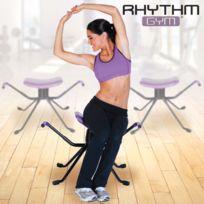 Apolyne - Appareil d'Exercice Rhythm Gym