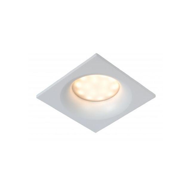 Lucide Spot Encastrable Ziva 12 - Blanc