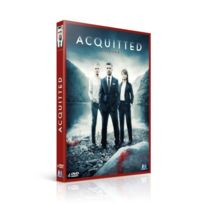 M6 Interactions - Acquitted Saison 1 - 4 Dvd