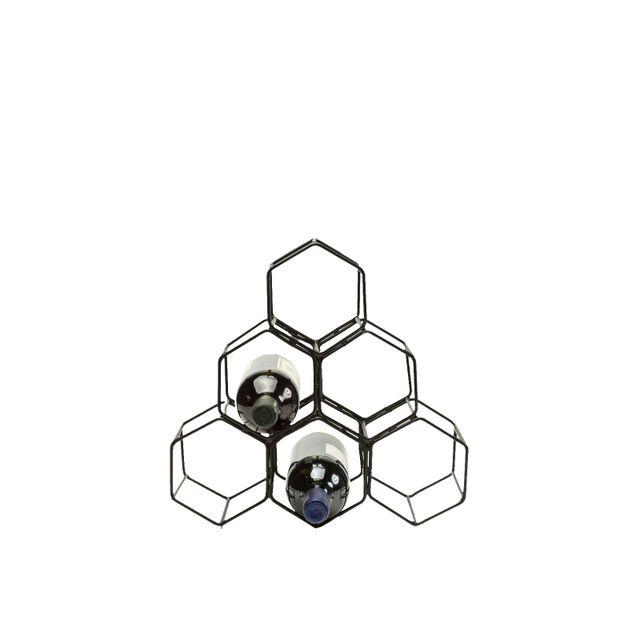 Karedesign Porte-bouteilles Black Hornet 33cm Kare Design