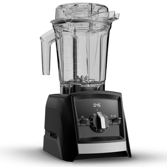 Vitamix Ascent 2300i Noir - Blender