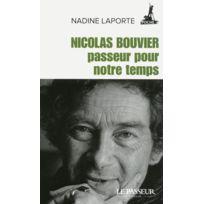 Le Passeur - Nicolas Bouvier, passeur pour notre temps